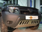 Renault Duster Offroad