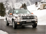 Renault Duster Brave Limited Edition
