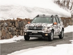 Renault Duster Brave