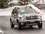Renault Duster Brave или Рено Дастер Храбрый