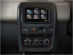 Renault Duster Adventure Edition Media Nav